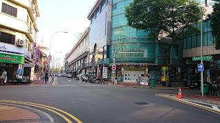 Mustafa Centre Syed Alwi Road Singapore
