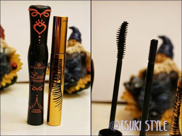 lash princess maxi volumen