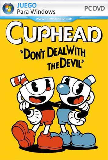 Cuphead PC Full