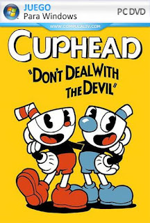 Cuphead PC