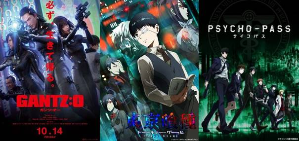 Rekomendasi anime psychological thriller terbaik