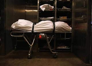 العثور علي جثة بدون رأس ورجلين في مصرف نيلي بأسيوط