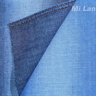 Vải Jean Bé Trai Cotton S223A