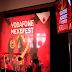 Cartaz completo do Vodafone Mexefest 2016