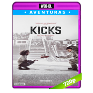 Kicks (2016) WEB-DL 720p Audio Ingles 5.1 Subtitulada