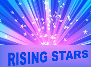 Open Auditions For Rising Stars Cabaret - Oct 7