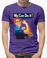 Camiseta We can Do IT