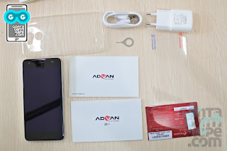review advan g1