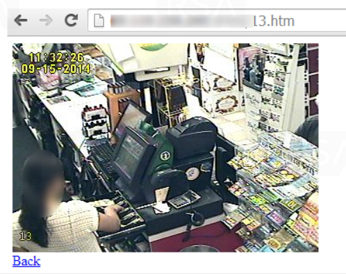 Kerner on Security: Remote Code Execution in CCTV-DVR affecting over