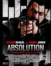 El mercenario: Absolución (2015)