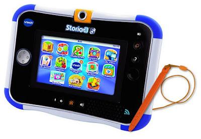 JUGUETES - VTECH Storio 3S con Wifi : Tablet para niños Comprar en Amazon España