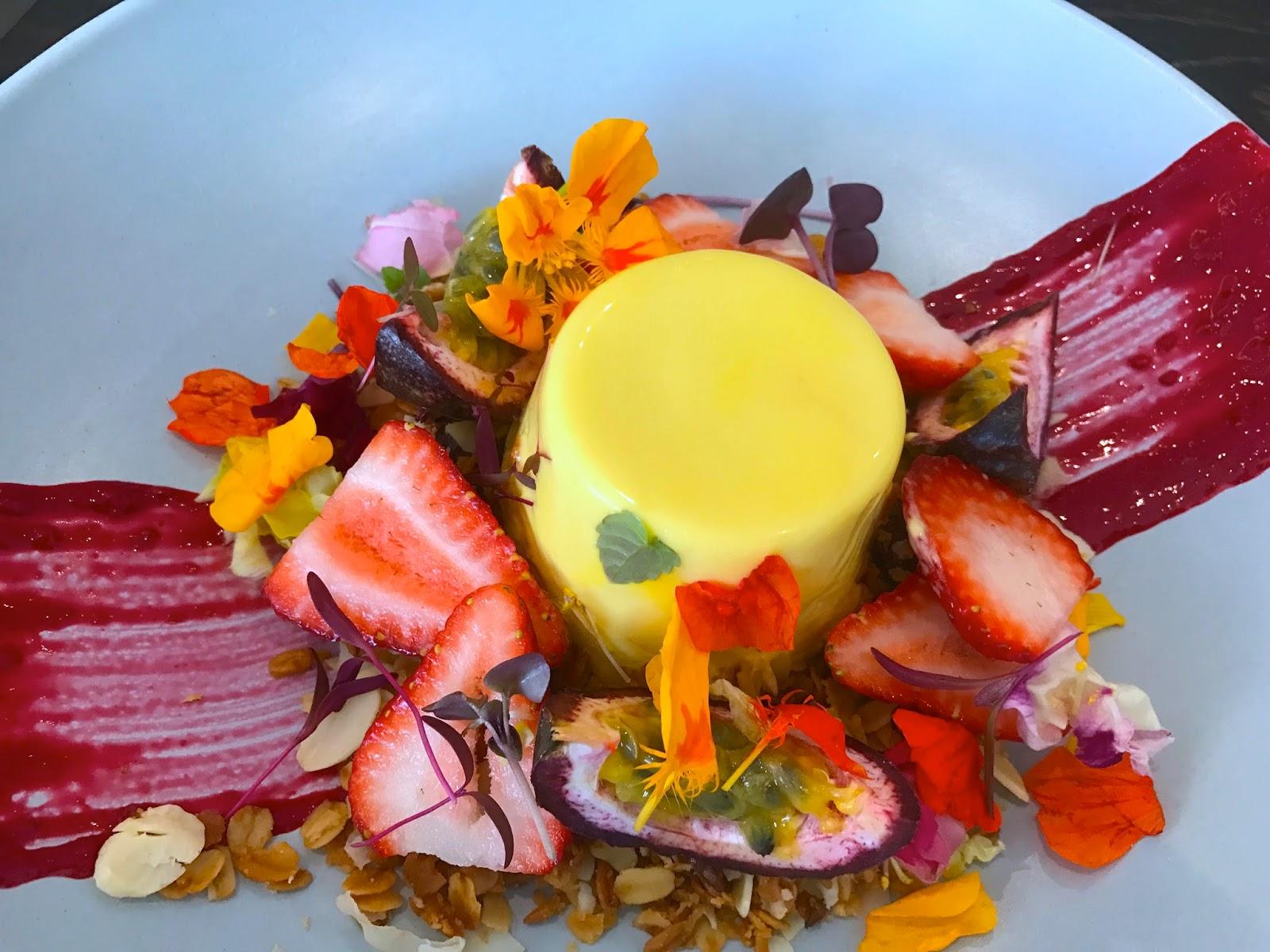 Cotta Cafe Melbourn : Tinker invited lips temptations