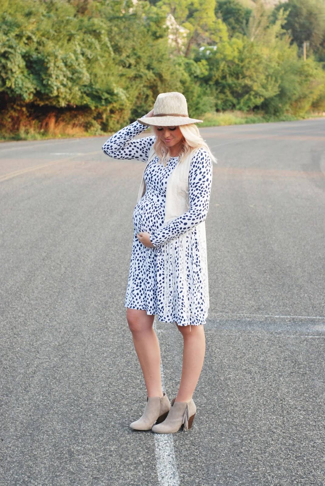 Maternity Outfit, Pregnant Outfit, ASOS