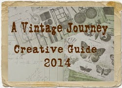 A Vintage Journey Creative Guide