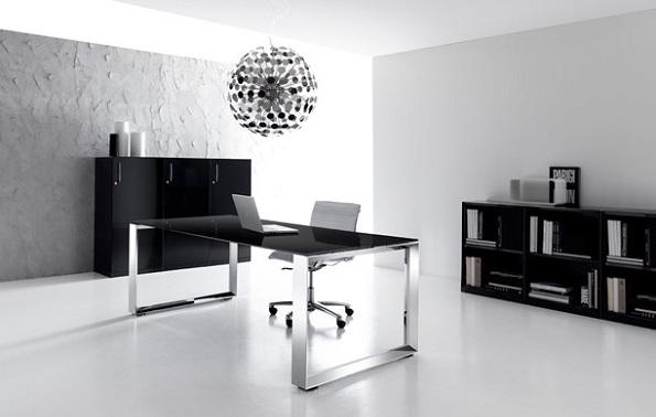ultra modern executive office furniture interior design