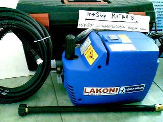 Mitra 8: Harga jual Jet Cleaner alat cuci AC