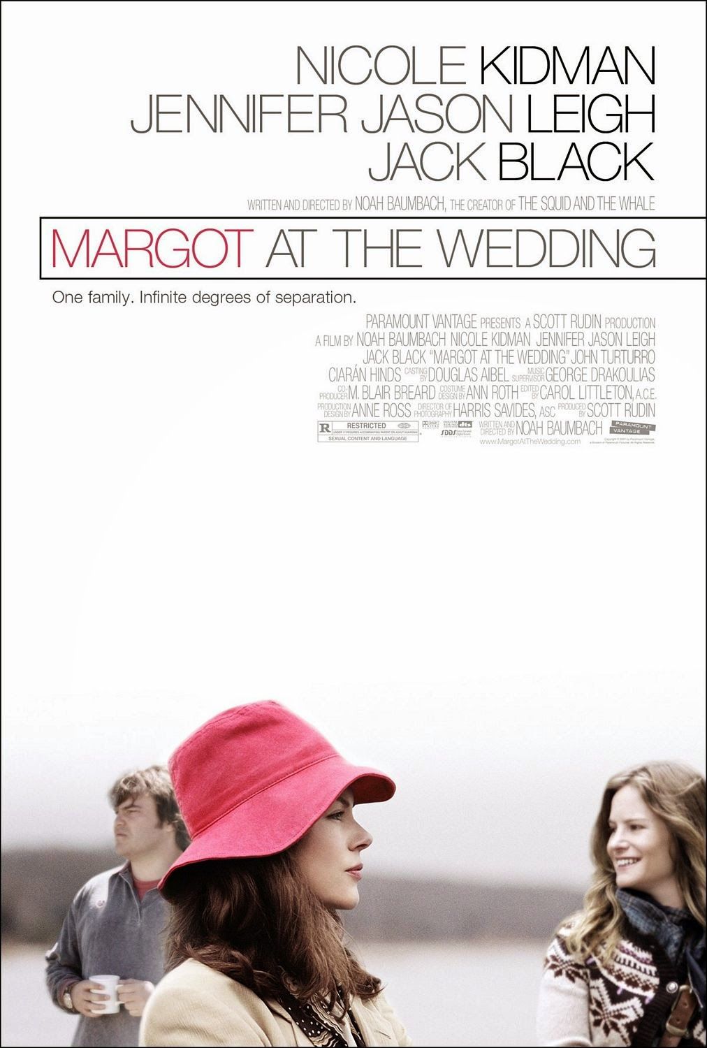 0c9154ce677147 Film Trailers World  Margot at the Wedding (2007) Trailer