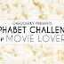Alphabet Blog Challenge for Movie Buffs