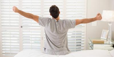 7 Trik Ini Bantu Anda Bangun Pagi Lebih Awal