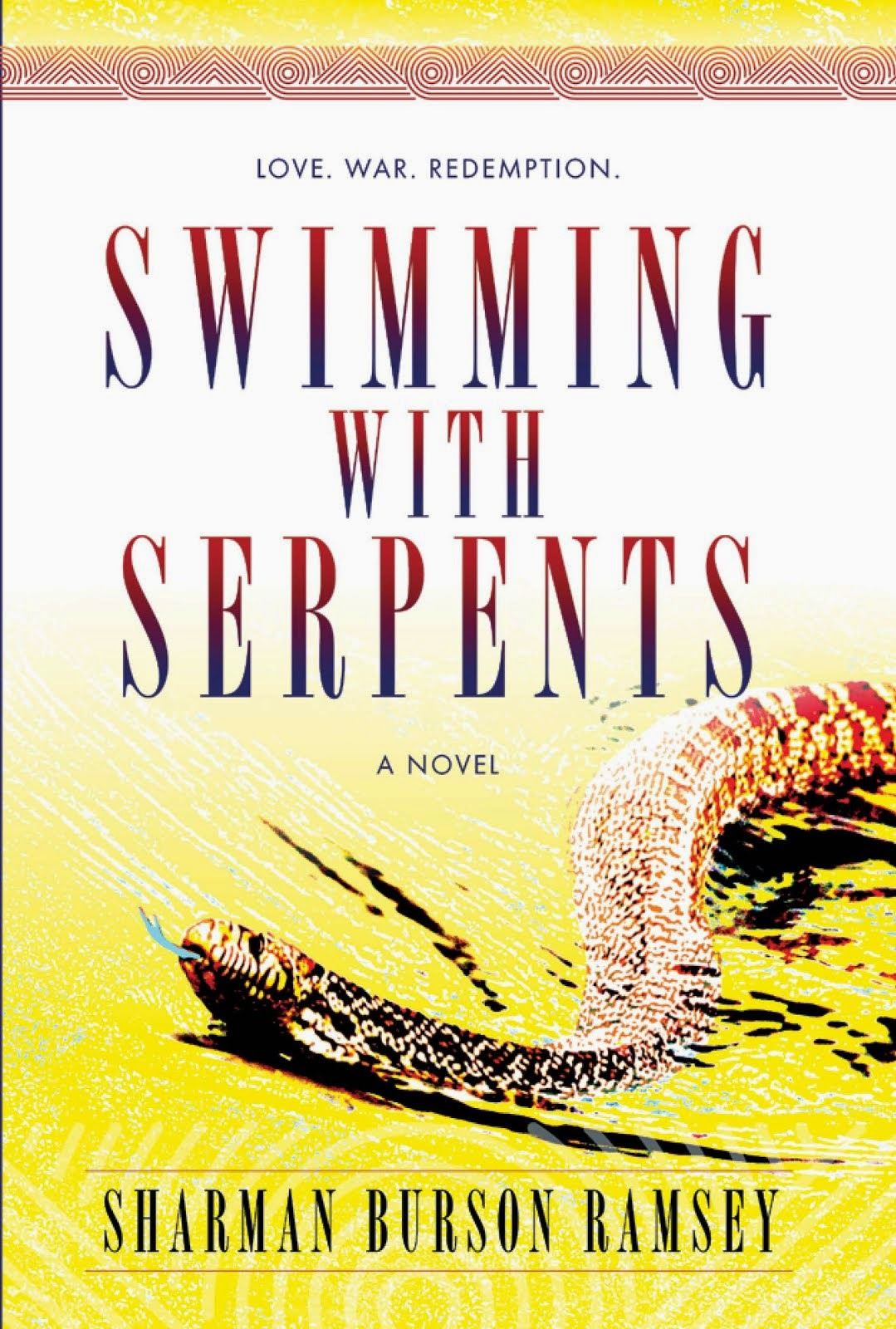 Swimming with Serpents