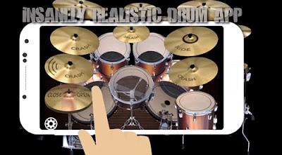 simpel drum rock