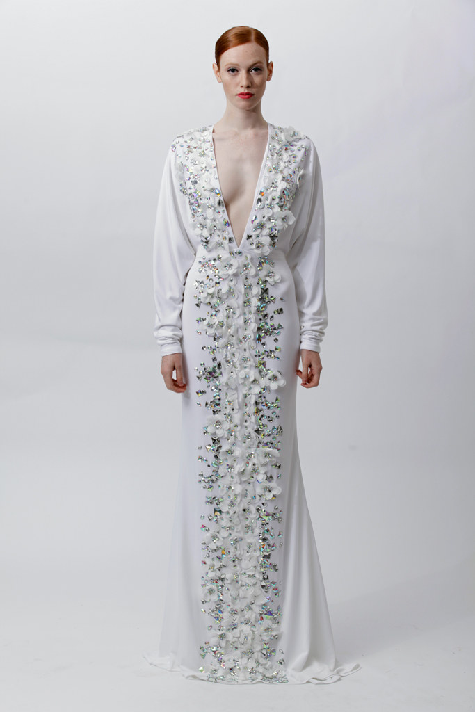 Badgley Mischka Resort 2012 Collection :: Cool Chic Style Fashion
