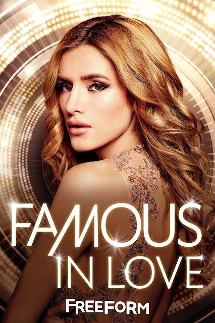 Famous in Love (2017-) ταινιες online seires oipeirates greek subs