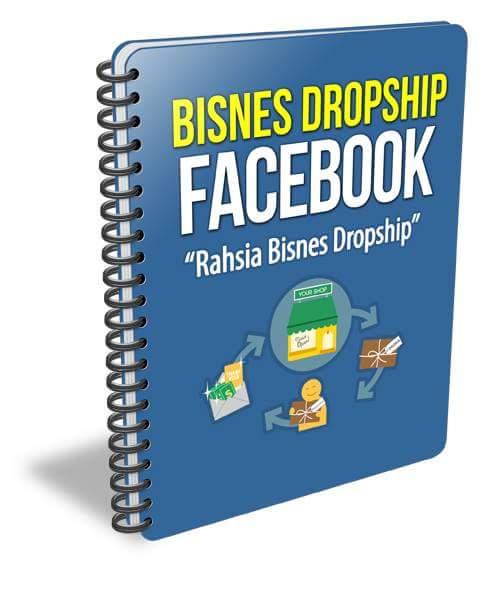 buat duit bisnes dropship facebook
