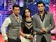 Sharman Joshi, Mahi Gill and Manish Paul