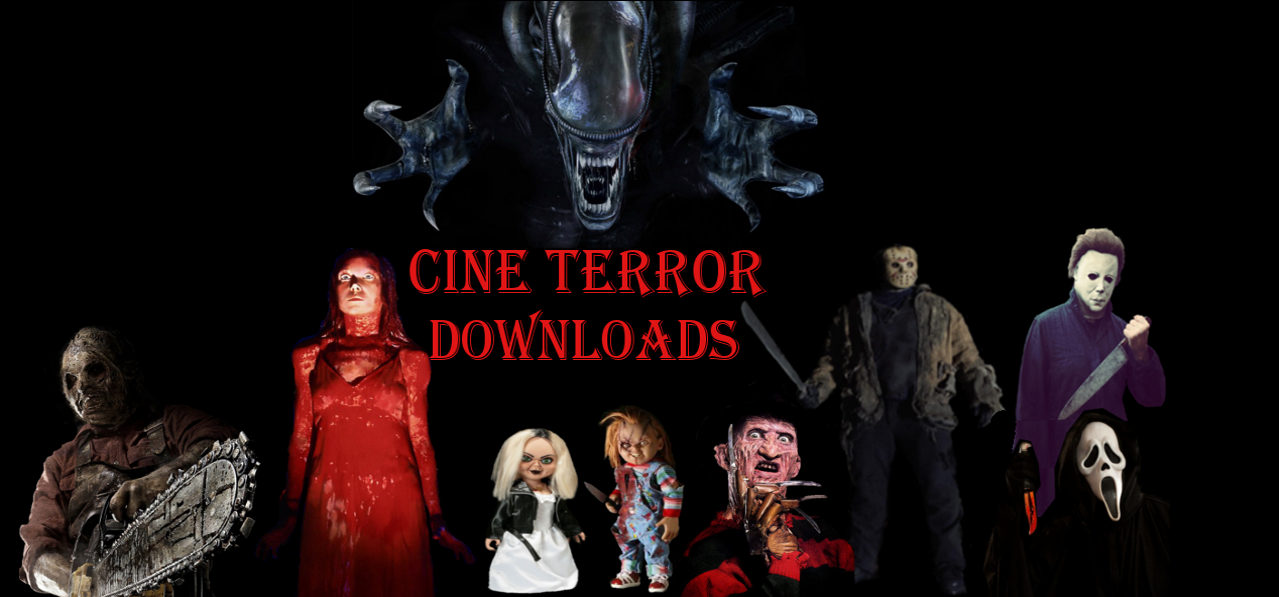 Cine Terror Downloads