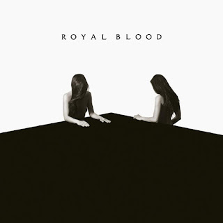 Royal Blood - Hook, Line & Sinker