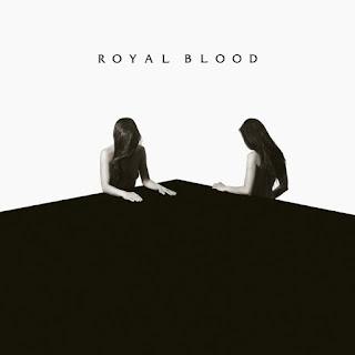 Royal Blood - Hook, Line & Sinker