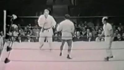 vajon a judo lefogy
