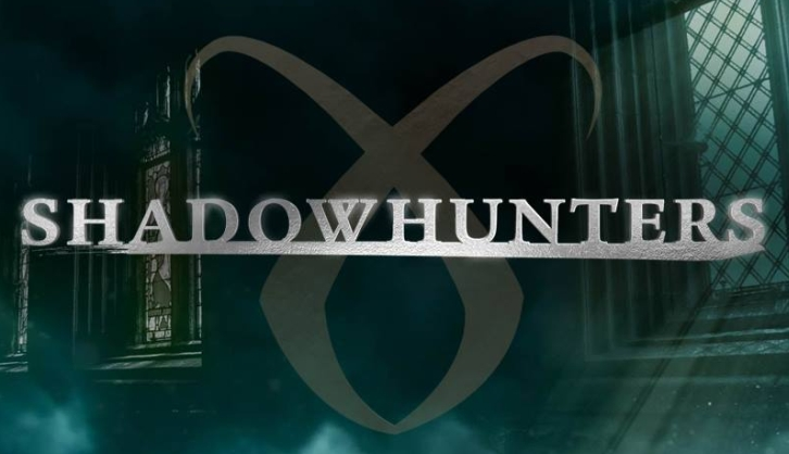 Shadowhunters - Kaitlyn Leeb Cast As Camille Belcourt