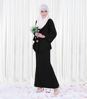 Trend Baju Kebaya Muslim 2016