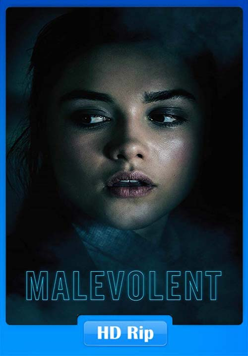 Malevolent 2018 720p NF WEB-DL x264 | 480p 300MB | 100MB HEVC