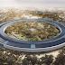 Trụ sở mới tuyệt đẹp của Apple