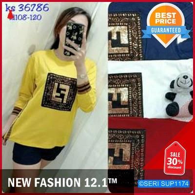 SUP1174A19 Atasan Kaos Import Lp Nc 36786 BMGShop