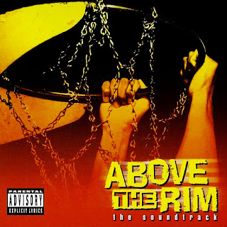 Various Artists - Above The Rim: The Soundtrack (1994)