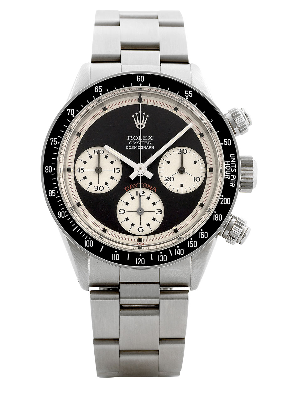 The Rolex Daytona History Time And Watches The Watch Blog