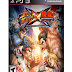 Street Fighter vs Tekken Ps3 midia digial via PSN