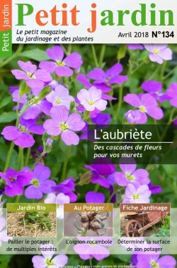pdf gratuits magazine petit jardin n 134 avril 2018 pdf. Black Bedroom Furniture Sets. Home Design Ideas