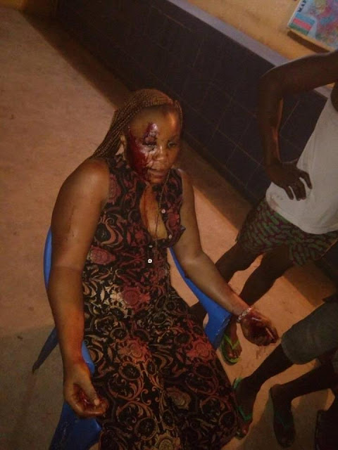 Money Ritual Victim escape imo state