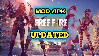 New Script! Cheat Free Fire 1.25.5 AntiBan Update 12 Desember 2018