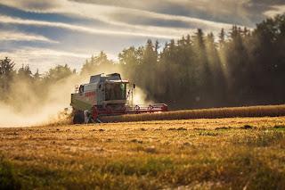 Tani kredyt na maszyny rolnicze