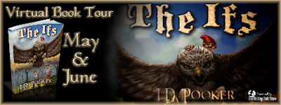 Review ~ The If's by JD Pooker Tour