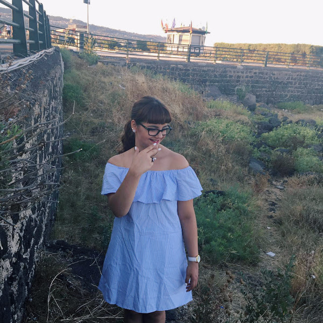 zairadurso zaira d'urso fashion's obsessions blog fashion blogger fashion blogger italia rosegal rosegal review off shoulders trend how to wear vintage ideas for wear off shoulders trend instagram influencer