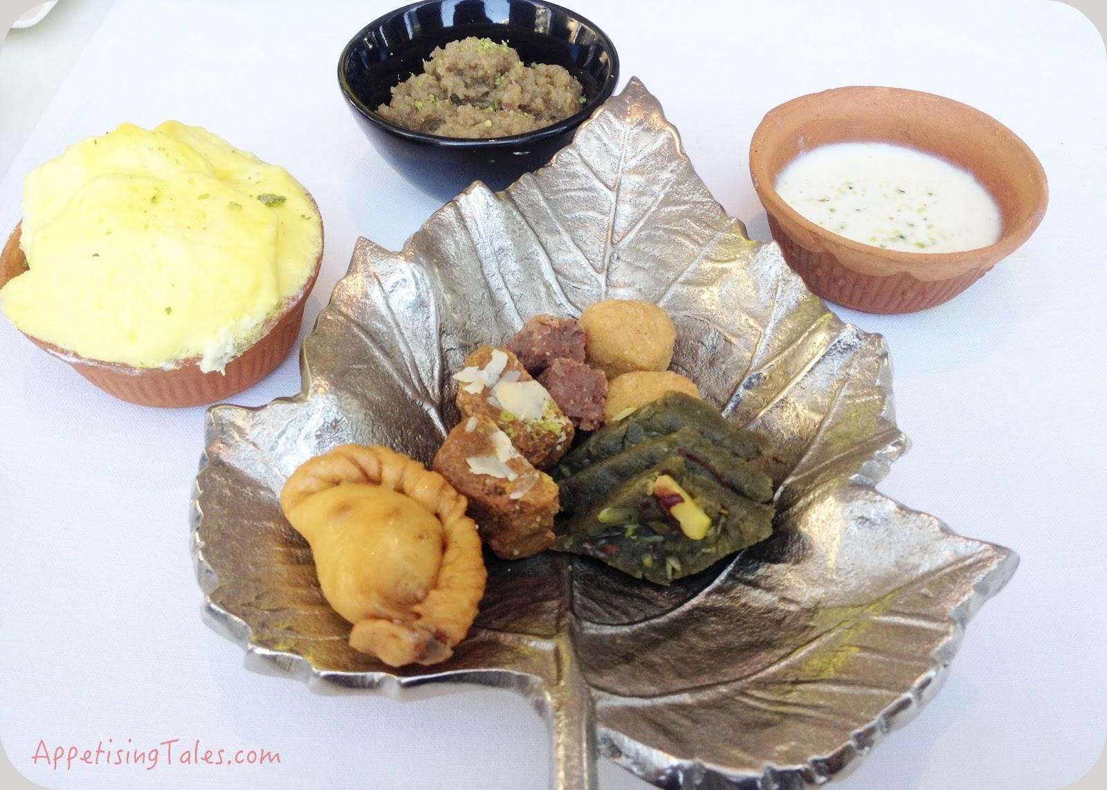 Malai Kesar Peda or Pedha – Bhavna's Kitchen
