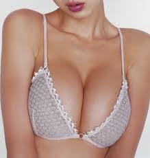 como agrandar los senos de forma natural