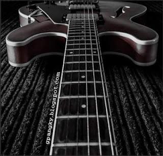 Tips Memilih Gitar Elektrik/Listrik Yang Berkualitas